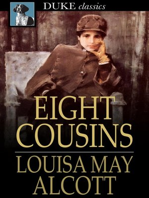 cover image of Eight Cousins