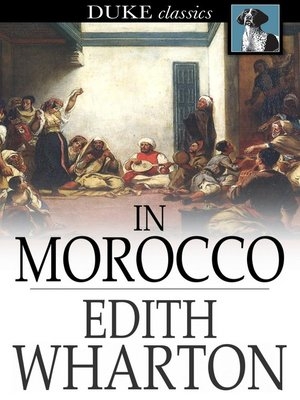 cover image of In Morocco