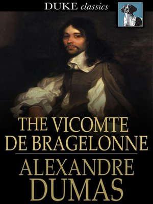 cover image of The Vicomte De Bragelonne