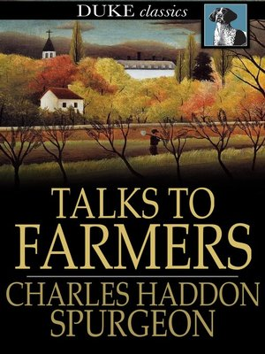 cover image of Talks To Farmers