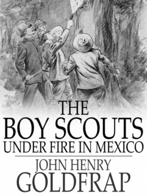 cover image of The Boy Scouts Under Fire in Mexico