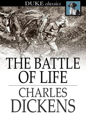 cover image of The Battle of Life