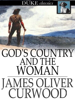 cover image of God's Country and the Woman