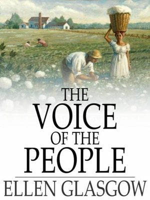 cover image of The Voice of the People