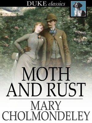 cover image of Moth and Rust