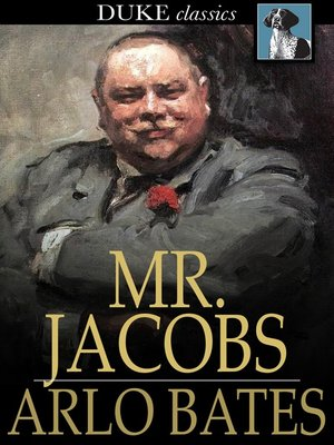 cover image of Mr. Jacobs