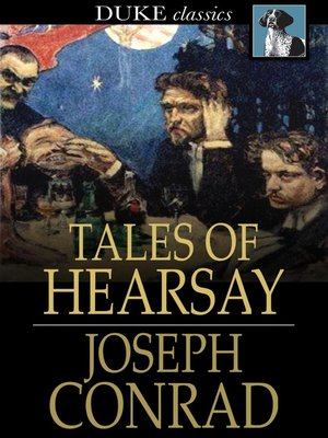 cover image of Tales of Hearsay