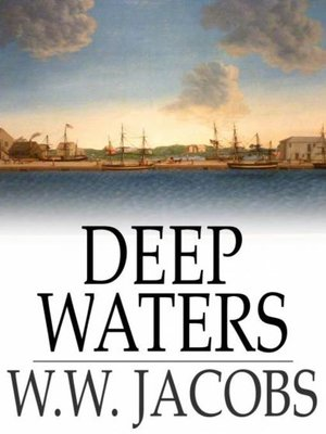 cover image of Deep Waters