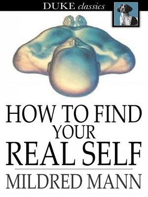 cover image of How to Find Your Real Self