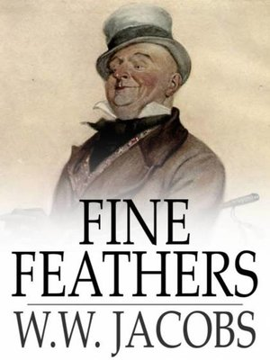 cover image of Fine Feathers