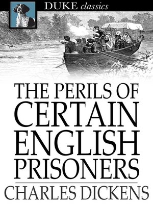 cover image of The Perils of Certain English Prisoners