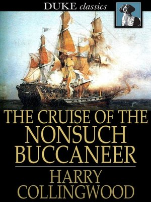 cover image of The Cruise of the Nonsuch Buccaneer