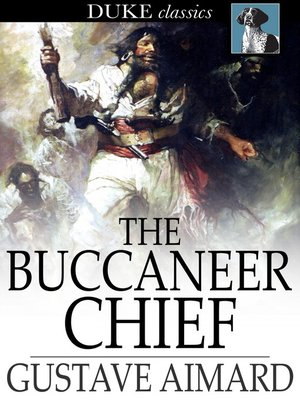 cover image of The Buccaneer Chief