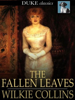 cover image of The Fallen Leaves