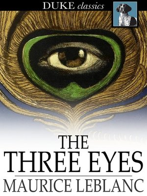 cover image of The Three Eyes