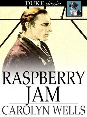 cover image of Raspberry Jam