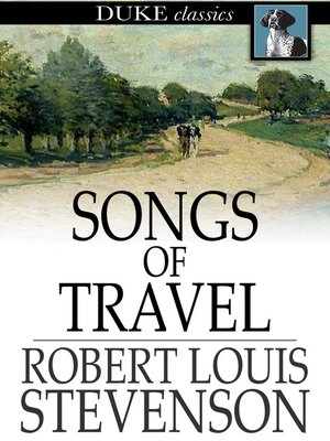 cover image of Songs of Travel