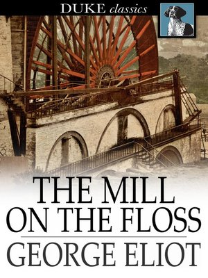 cover image of The Mill on the Floss