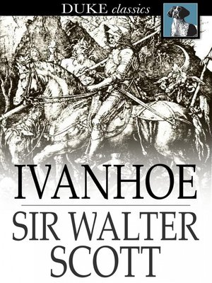 cover image of Ivanhoe