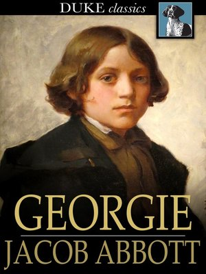 cover image of Georgie