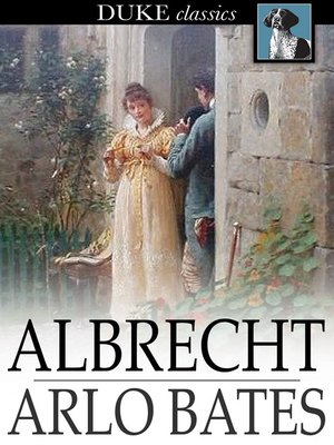 cover image of Albrecht