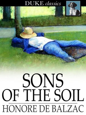 cover image of Sons of the Soil