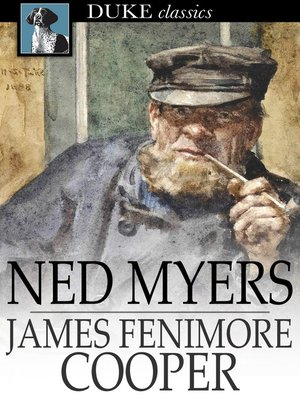 cover image of Ned Myers
