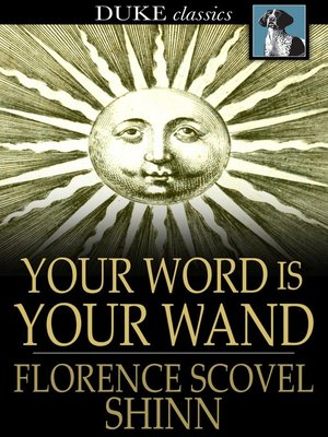 cover image of Your Word is Your Wand