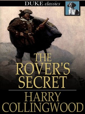cover image of The Rover's Secret