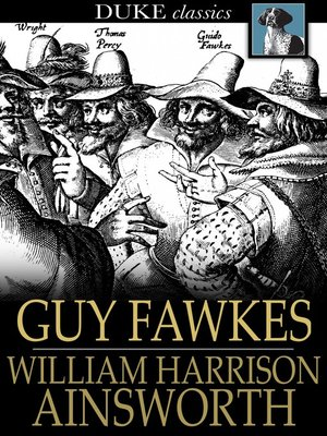 cover image of Guy Fawkes
