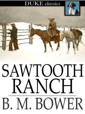 cover image of Sawtooth Ranch