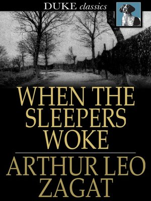 cover image of When the Sleepers Woke