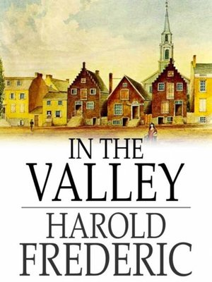 cover image of In the Valley