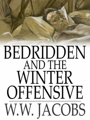cover image of Bedridden and The Winter Offensive