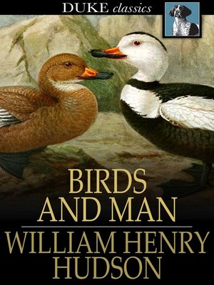 cover image of Birds and Man