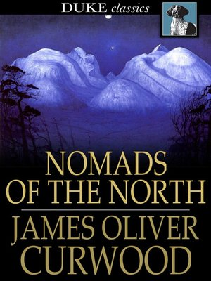 cover image of Nomads of the North