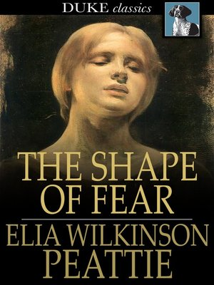 cover image of The Shape of Fear