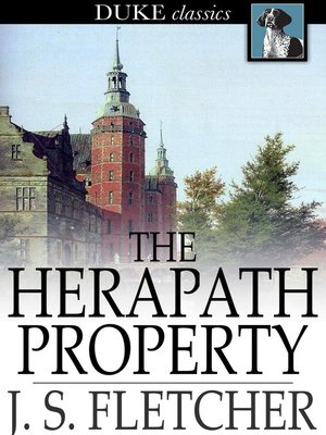 cover image of The Herapath Property