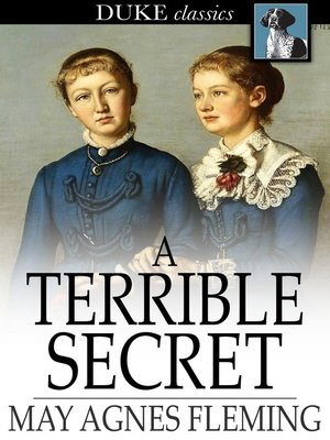 cover image of A Terrible Secret