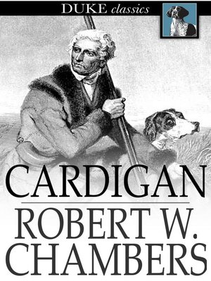 cover image of Cardigan