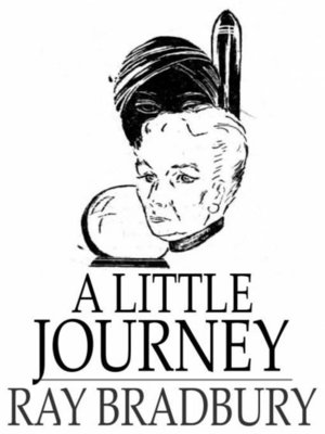 cover image of A Little Journey