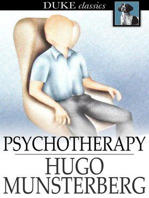 cover image of Psychotherapy
