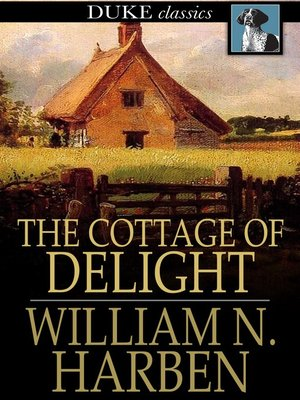 cover image of The Cottage of Delight