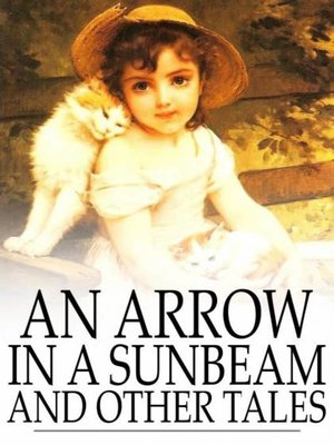 cover image of An Arrow in a Sunbeam