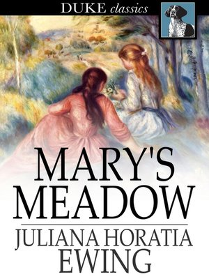 cover image of Mary's Meadow