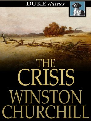 cover image of The Crisis