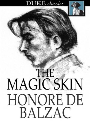 cover image of The Magic Skin