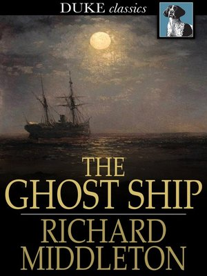 cover image of The Ghost Ship