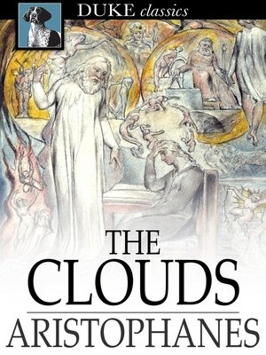 cover image of The Clouds