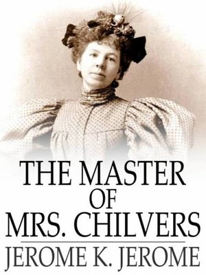 cover image of The Master of Mrs. Chilvers